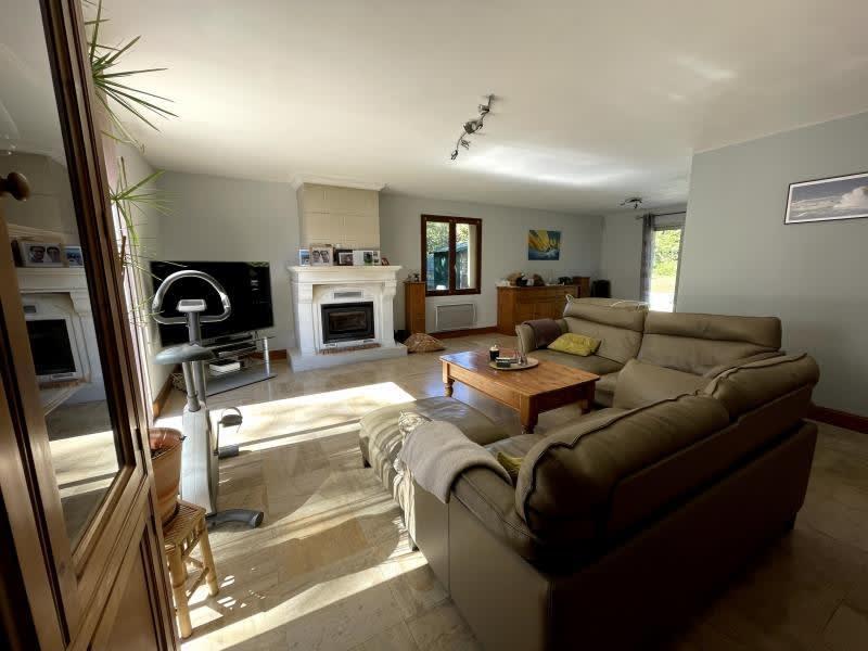 Vente maison / villa Vivonne 340000€ - Photo 3
