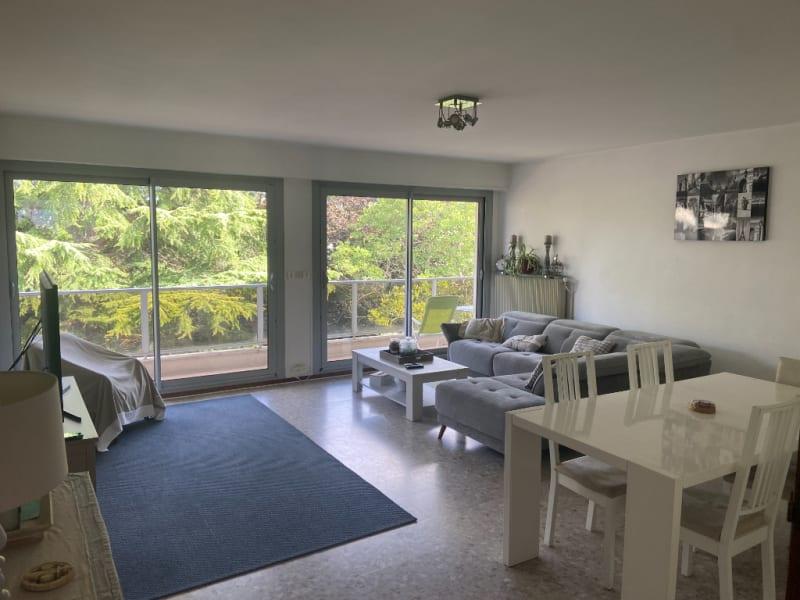 Vente appartement Freneuse 195000€ - Photo 1
