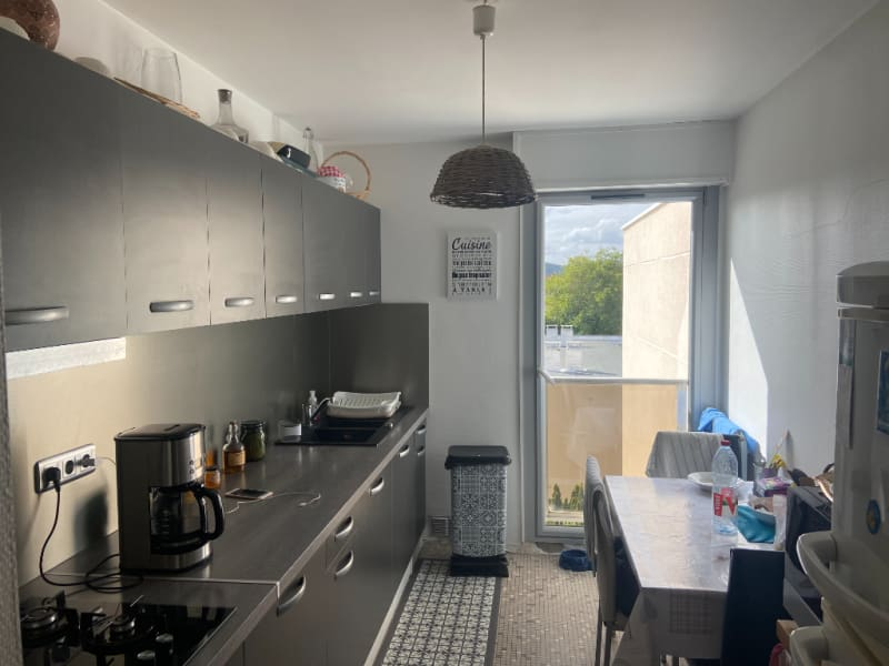 Vente appartement Freneuse 195000€ - Photo 4