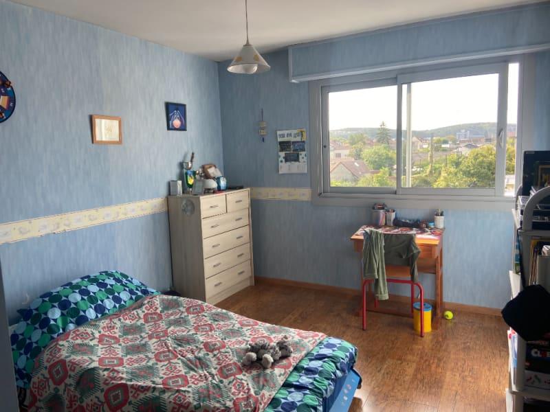 Vente appartement Freneuse 195000€ - Photo 6