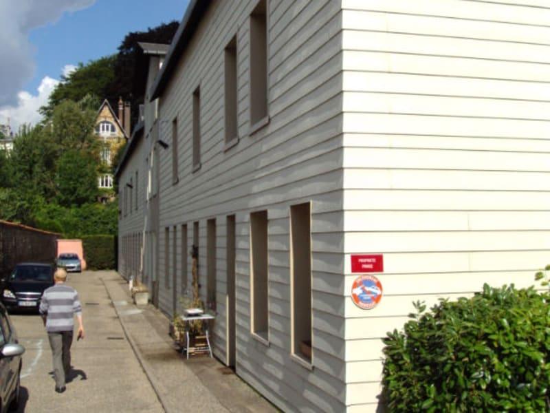Rental apartment Rouen 524€ CC - Picture 6