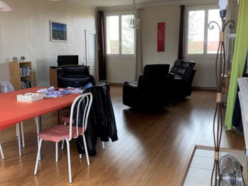 Sale apartment Coulommiers 145000€ - Picture 1
