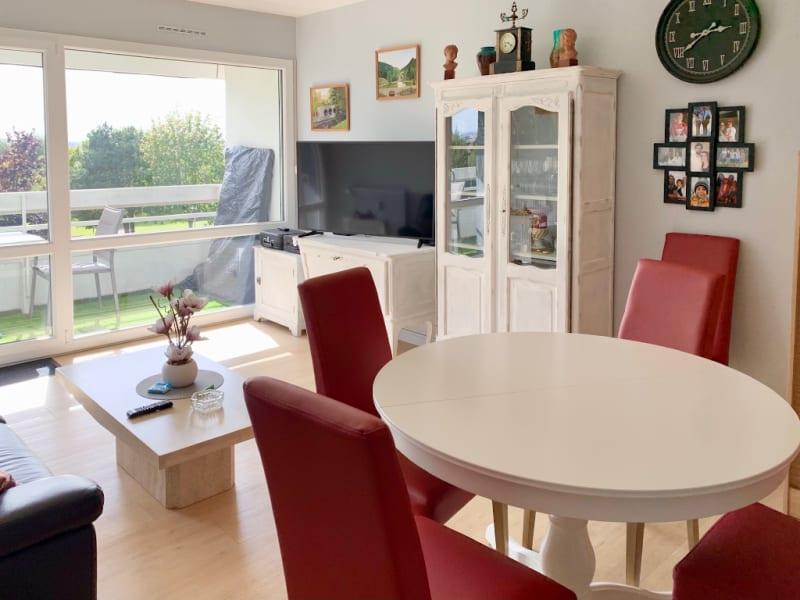 Vente appartement Caen 139000€ - Photo 1