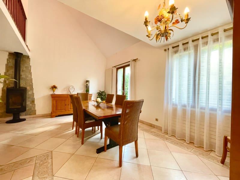 Vente d'une maison 5 pièces (150 m²) à OSNY