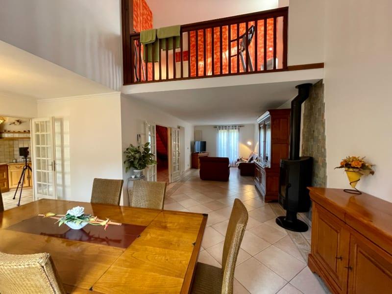 Vente maison / villa Osny 467000€ - Photo 2