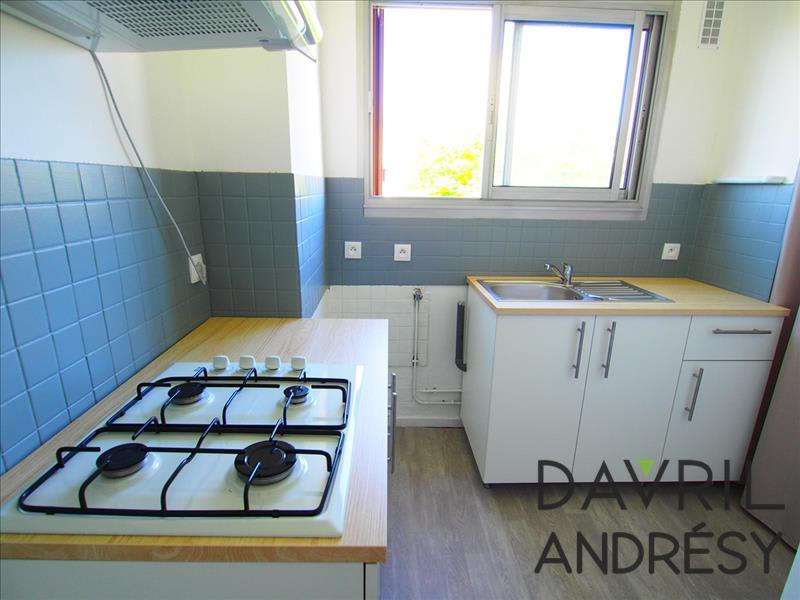 Locação apartamento Conflans ste honorine 799€ CC - Fotografia 2