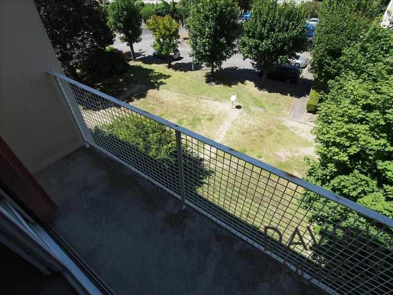 Locação apartamento Conflans ste honorine 799€ CC - Fotografia 5