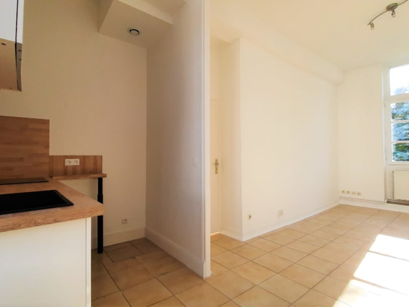 Locação apartamento Triel sur seine 700€ CC - Fotografia 1