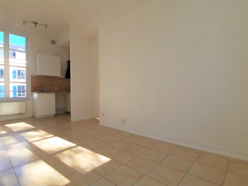Locação apartamento Triel sur seine 700€ CC - Fotografia 2