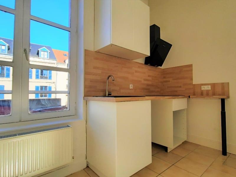 Locação apartamento Triel sur seine 700€ CC - Fotografia 3