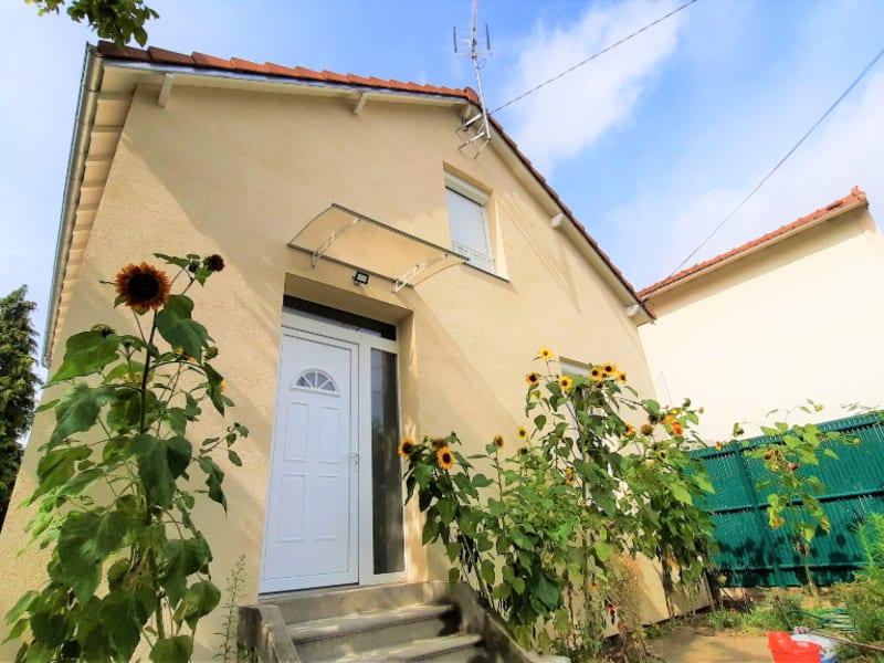 Rental house / villa Conflans sainte honorine 1650€ CC - Picture 1