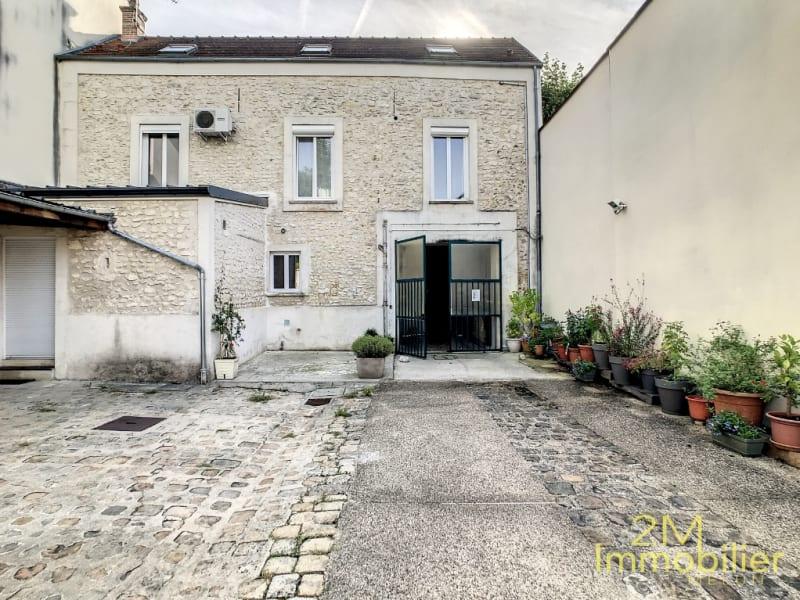 Sale apartment Melun 140000€ - Picture 1