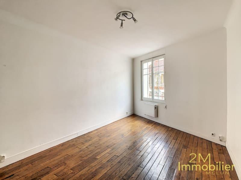 Rental apartment Melun 660€ CC - Picture 3