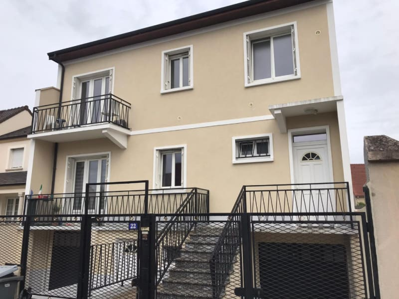 Location appartement Chevilly larue 1153€ CC - Photo 1