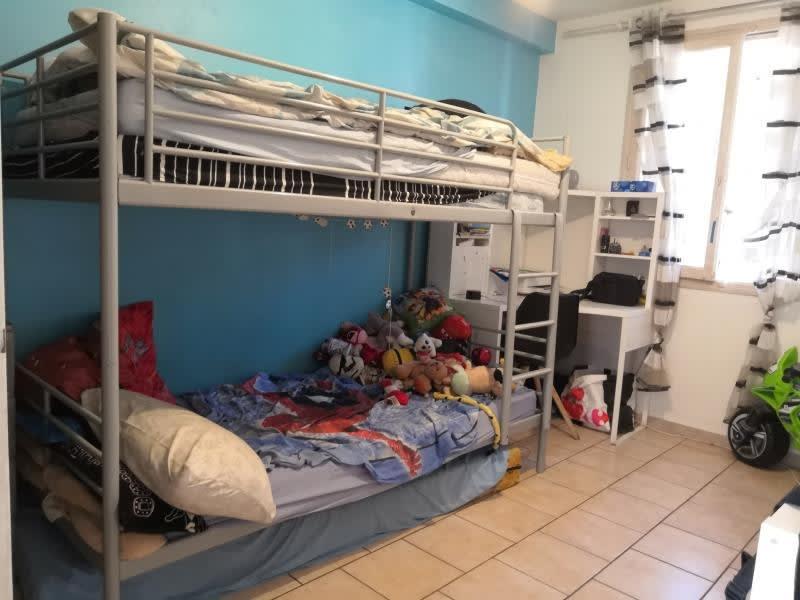Vente appartement Toulon 158000€ - Photo 8