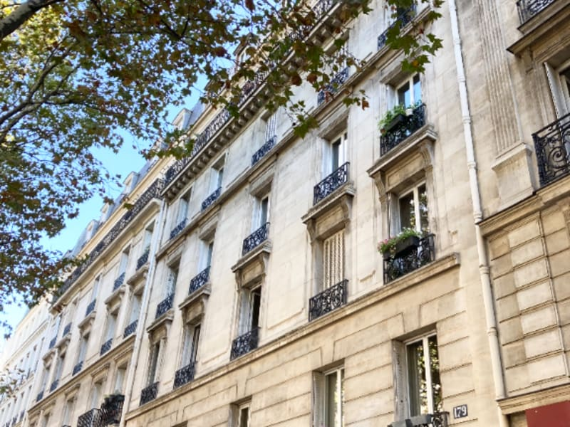 Vente appartement Paris 14ème 550000€ - Photo 1