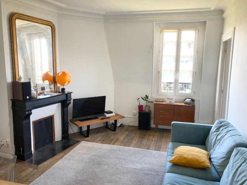 Vente appartement Paris 14ème 550000€ - Photo 2