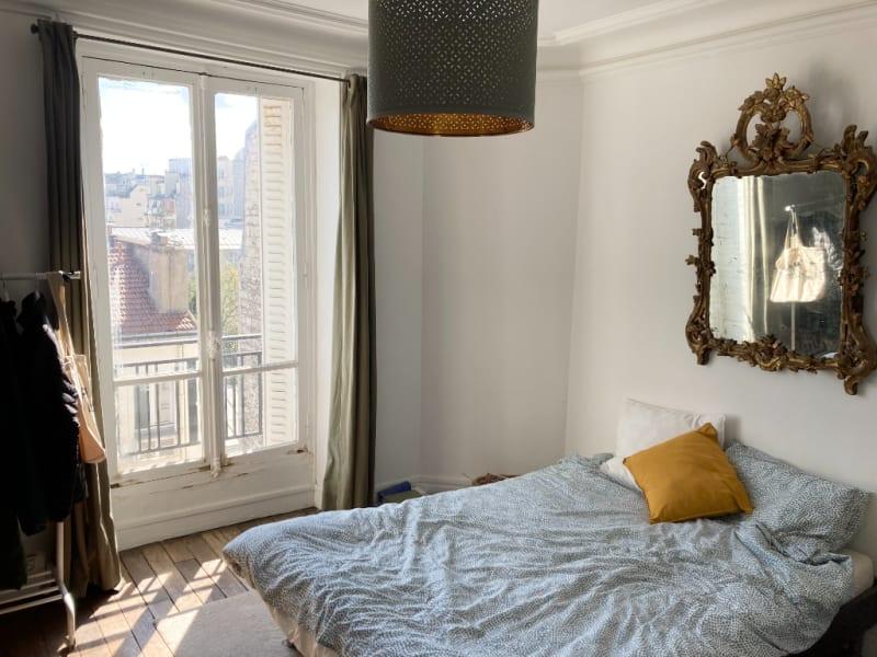 Vente appartement Paris 14ème 550000€ - Photo 3