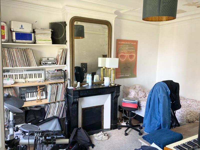 Vente appartement Paris 14ème 550000€ - Photo 4