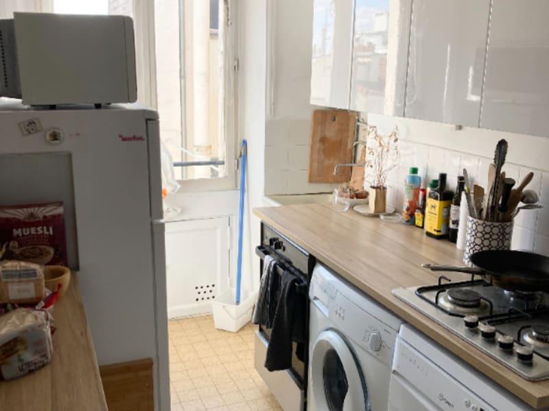 Vente appartement Paris 14ème 550000€ - Photo 5