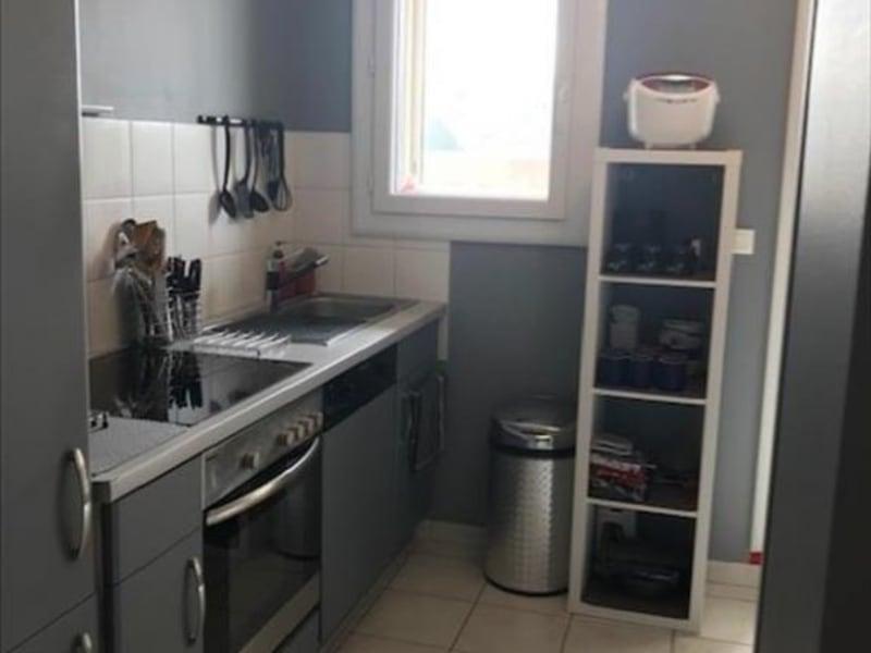 Vente appartement Decines charpieu 224000€ - Photo 7