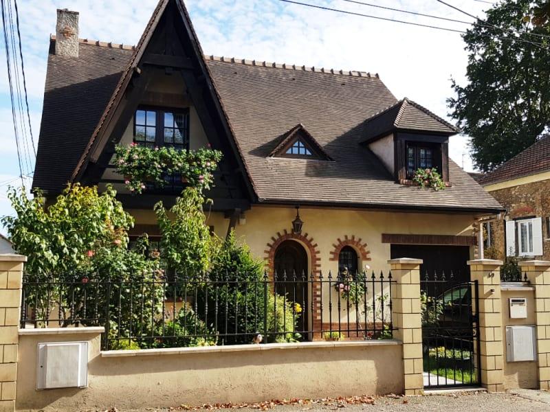 Vente maison / villa Livry gargan 455000€ - Photo 1