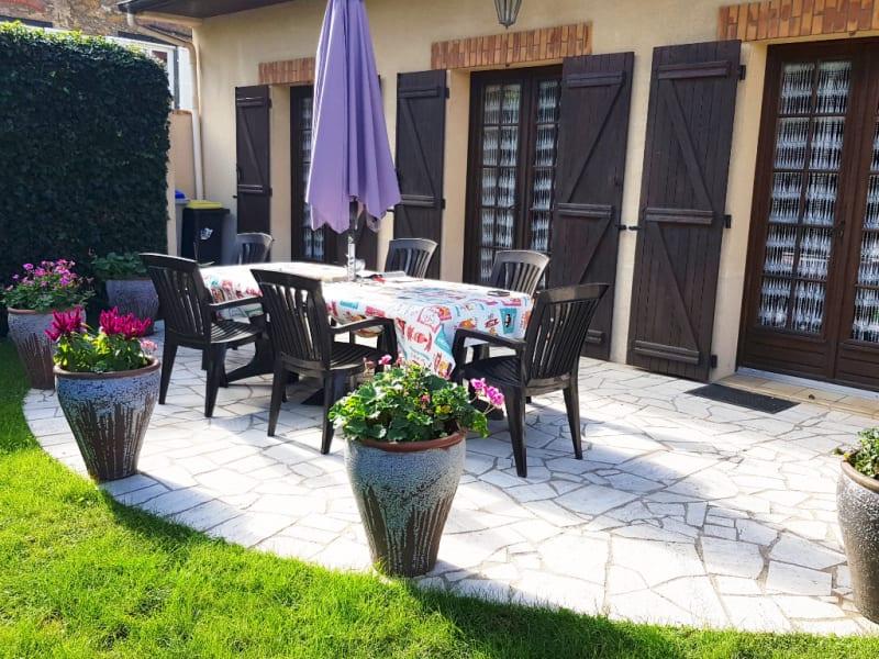 Vente maison / villa Livry gargan 455000€ - Photo 12