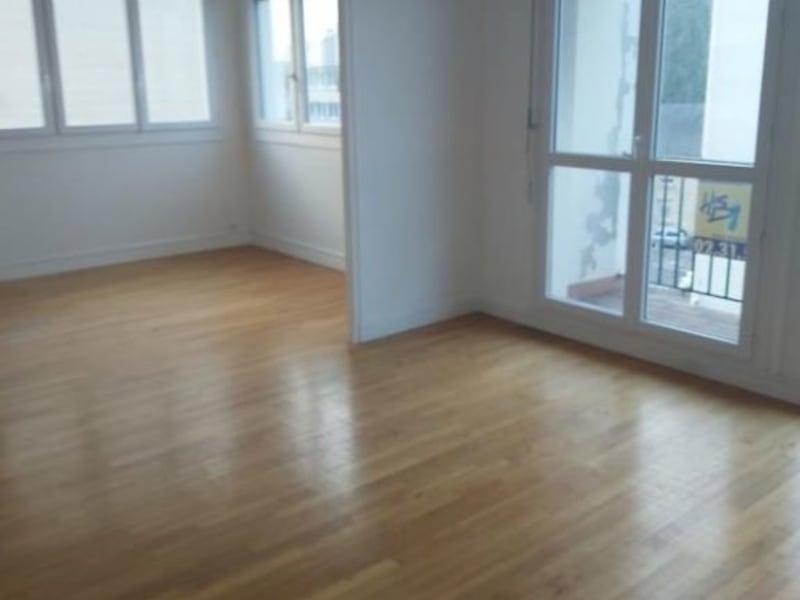Sale apartment Caen 139000€ - Picture 2