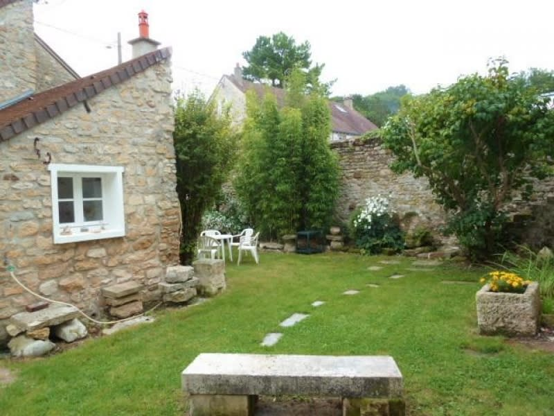 Rental house / villa Sagy 1450€ CC - Picture 2