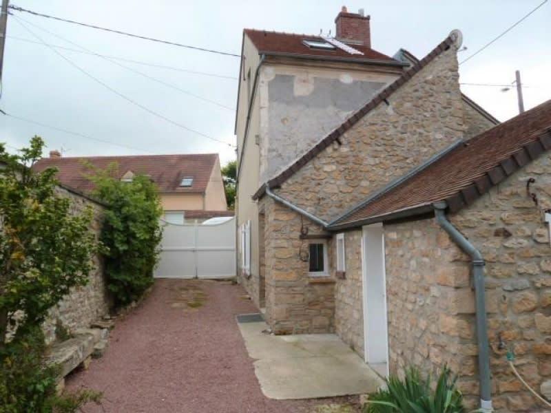 Rental house / villa Sagy 1450€ CC - Picture 3