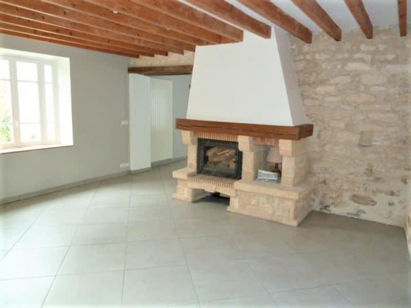 Rental house / villa Sagy 1450€ CC - Picture 4