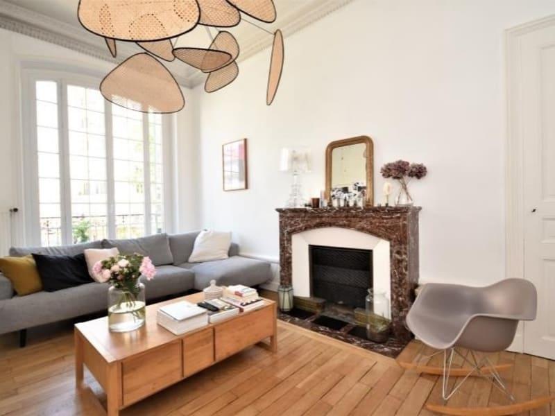 Sale apartment Grenoble 342000€ - Picture 1