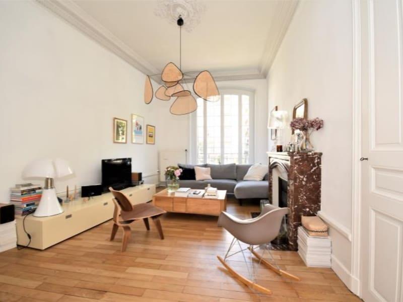 Sale apartment Grenoble 342000€ - Picture 2