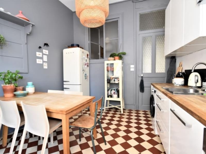 Sale apartment Grenoble 342000€ - Picture 3
