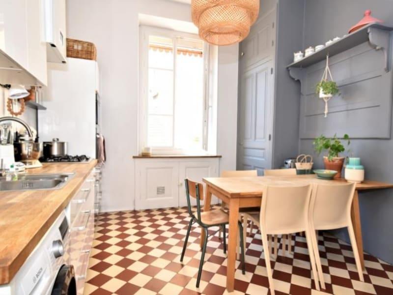 Sale apartment Grenoble 342000€ - Picture 4
