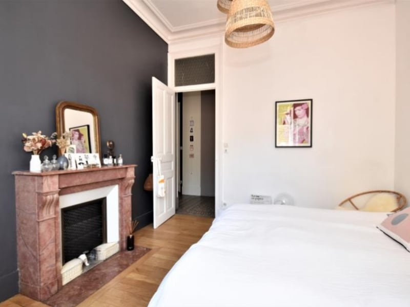 Sale apartment Grenoble 342000€ - Picture 10