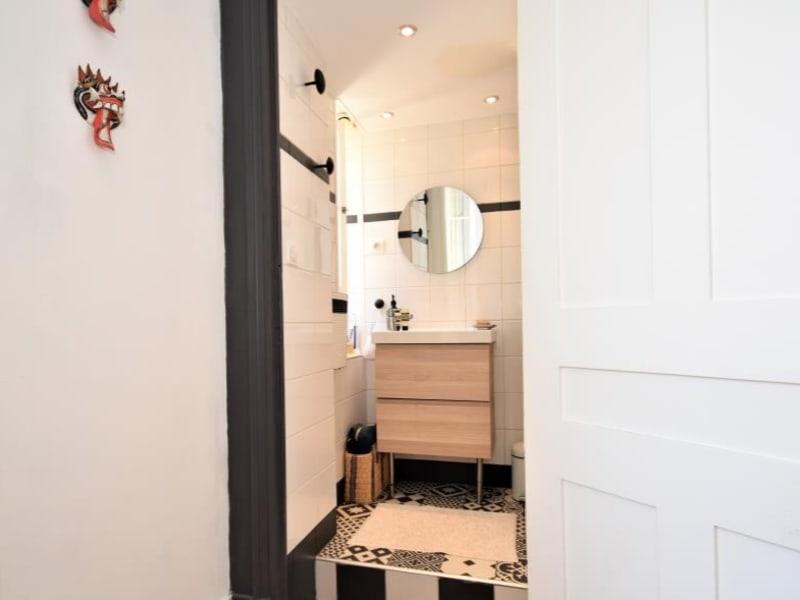 Sale apartment Grenoble 342000€ - Picture 11