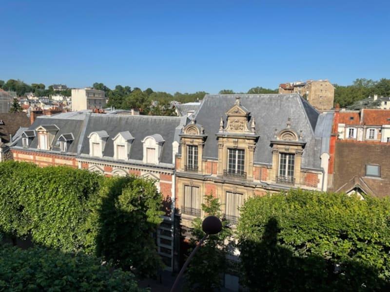 Rental apartment Versailles 1860€ CC - Picture 1