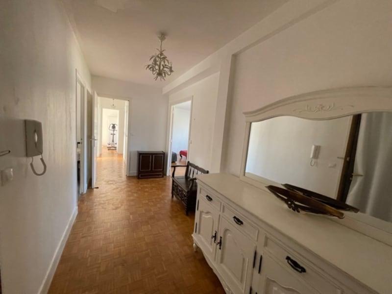 Rental apartment Versailles 1860€ CC - Picture 2