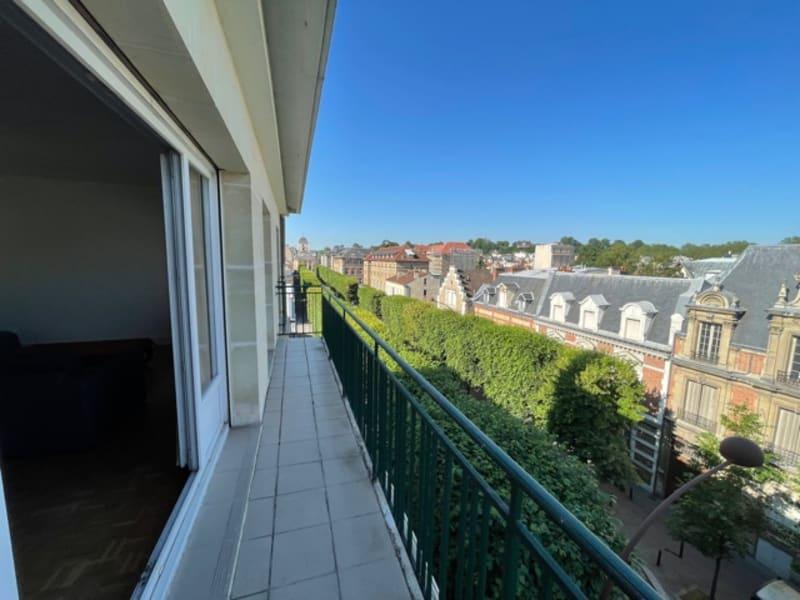 Rental apartment Versailles 1860€ CC - Picture 5