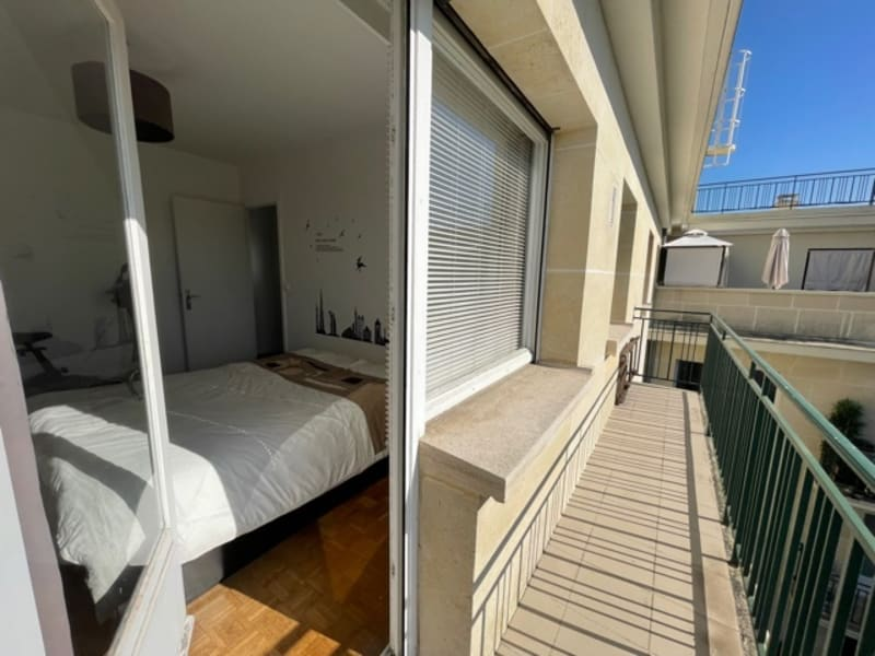 Rental apartment Versailles 1860€ CC - Picture 9