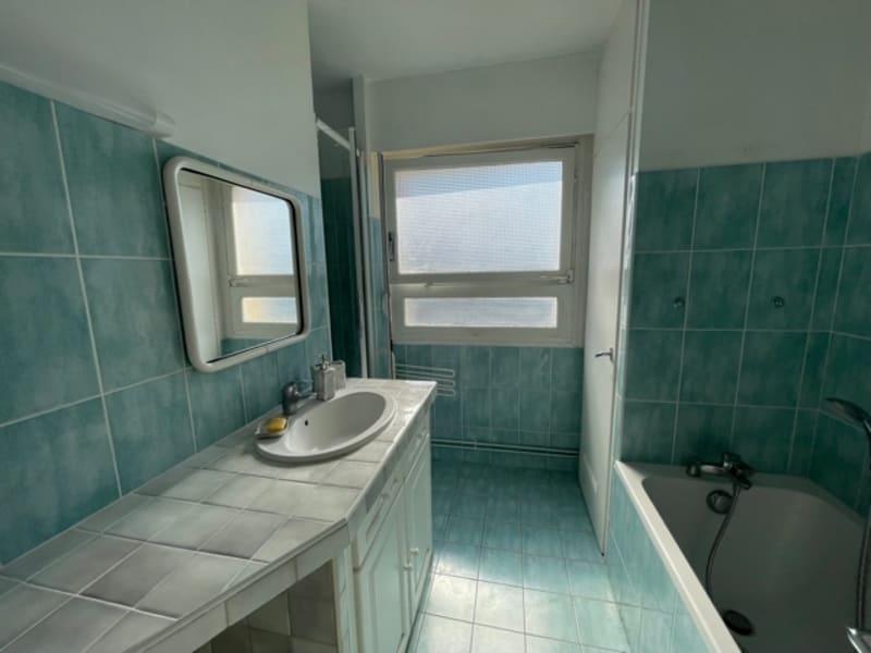 Rental apartment Versailles 1860€ CC - Picture 10