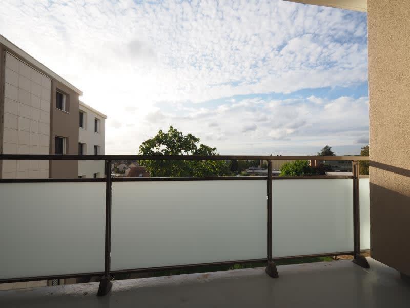 Location appartement Bois d arcy 950€ CC - Photo 7
