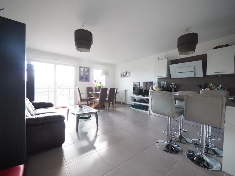 Sale apartment Bois d arcy 414865€ - Picture 1