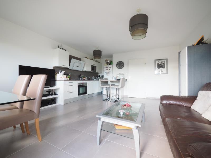 Sale apartment Bois d arcy 414865€ - Picture 2