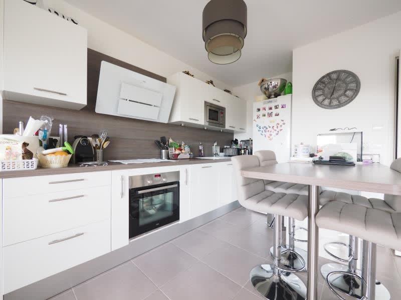 Sale apartment Bois d arcy 414865€ - Picture 3
