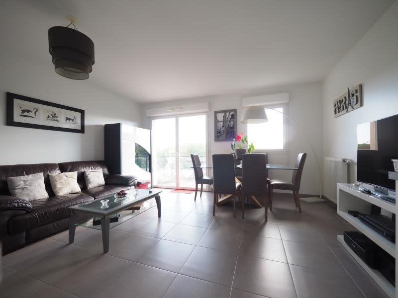 Sale apartment Bois d arcy 414865€ - Picture 4