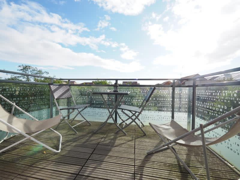 Sale apartment Bois d arcy 414865€ - Picture 5
