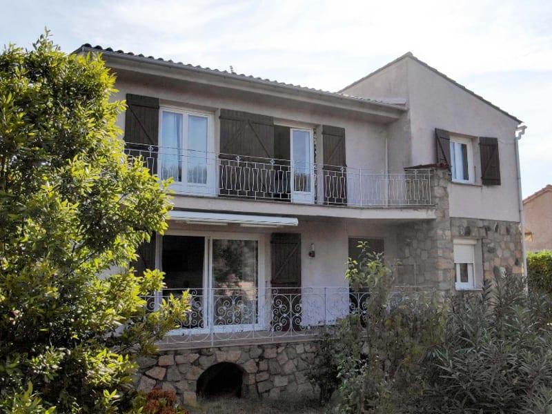 Vendita casa Viggianello 490000€ - Fotografia 1