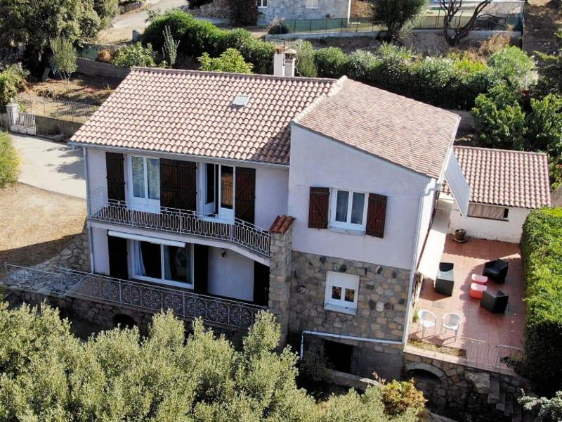 Vendita casa Viggianello 490000€ - Fotografia 2